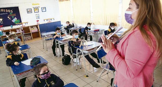 No habilitarán colegios en Limas para el año escolar 2021.