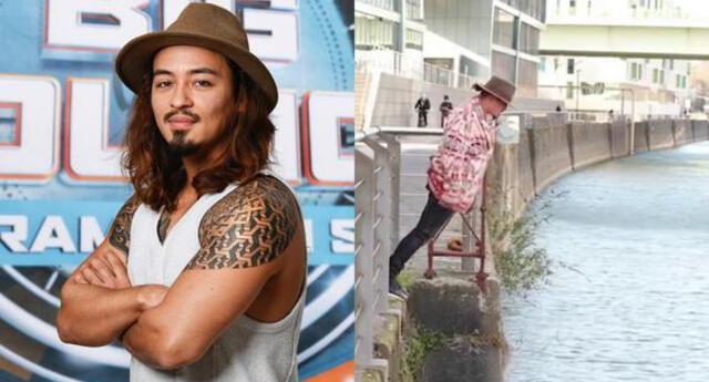 """YouTube: Jun Kim, el artista visual que causa sensación por lograr equilibrio """"sobrehumano""""."""