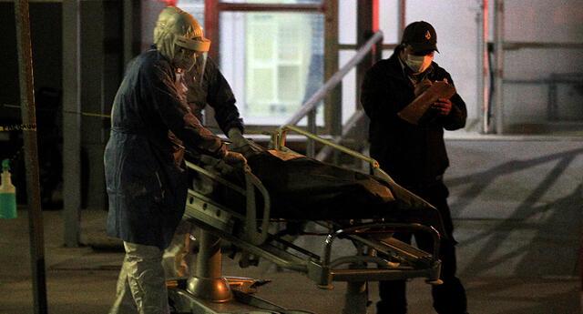 Perú es considerado el país más afectado por la pandemia a nivel mundial, según Financial Times.