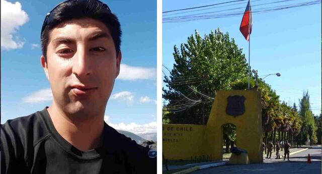 Chile: Hombre sufre brutal golpiza tras pedir que bajaran el volumen de la música de una fiesta COVID-19