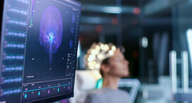 Estudia afirma que sobrevivientes de COVID-19 desarrollan problemas neurológicos psiquiátricos