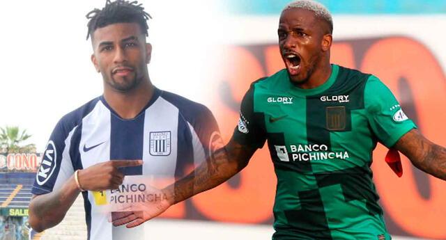 Jefferson Farfán contagió a Carlos Ascues, quien desea volver a Alianza Lima.