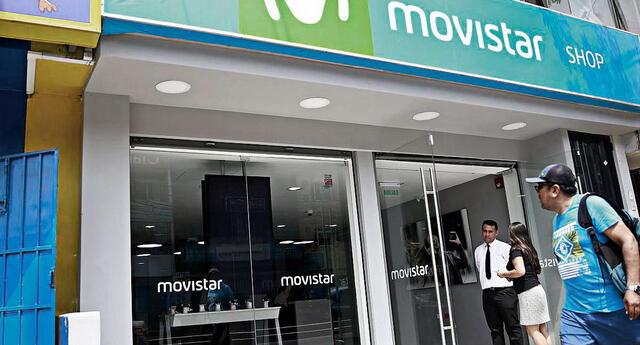 Movistar enfatizó que cumplieron con informar de manera oportuna sobre estos cambios tarifarios al regulador y a clientes, tal y como lo establece la normativa vigente.