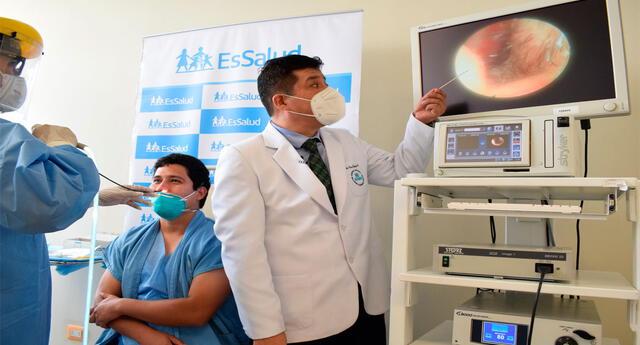 Especialistas investigan estas alteraciones olfativas y como recuperar al paciente de estas secuelas.