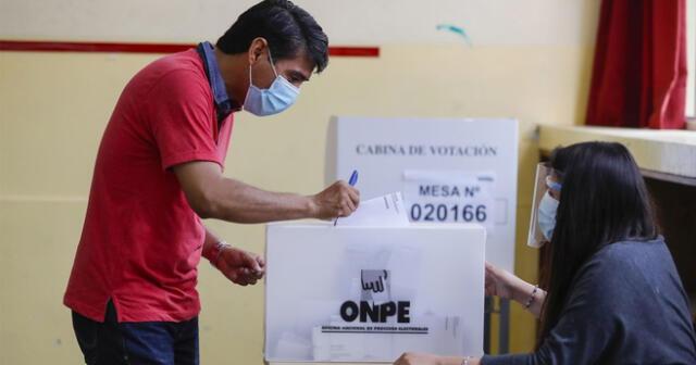 La ONPE vienen afinando los detalles para las elecciones del 11 de abril, donde las y los peruanos escogerán a un nuevo presidente, congresistas y representantes ante el Parlamento Andino.