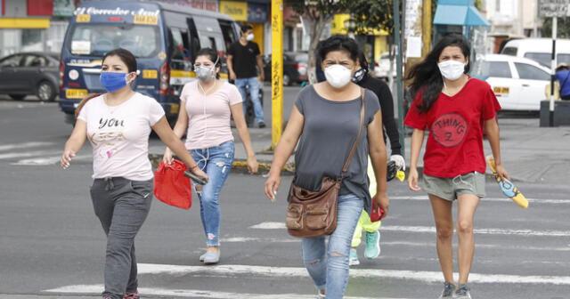 Los electores deberán cumplir con las medidas de bioseguridad en las elecciones 2021 para evitar más casos de contagios por COVID-19.