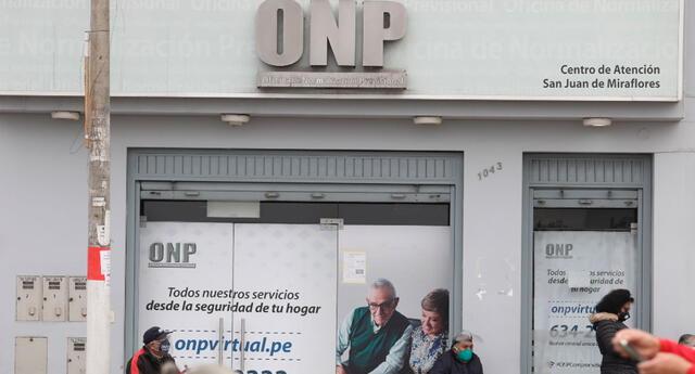 Todos los detalles sobre la ONP