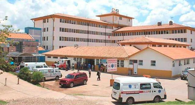 Casos de jóvenes con presunta variante brasileña preocupa a médicos en Cusco.