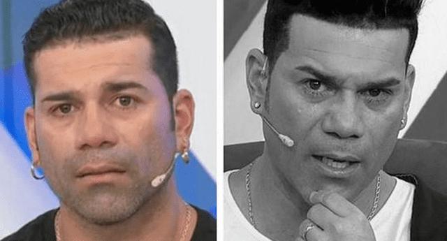 "Tomate Barraza preocupado por su padre contagiado: ""Me sentí morir"" [VIDEO]"