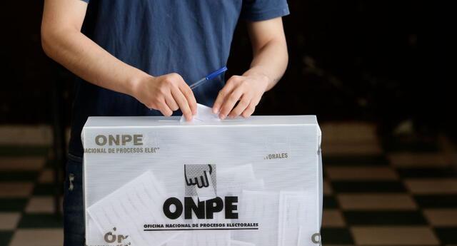 Elecciones 2021 Perú: Conoce todos los detalles sobre el flash electoral