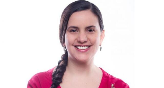 La candidata por Juntos por el Perú y excongresista, Verónika Mendoza, quiere llegar al sillón presidencial. En esta nota te presentamos sus propuestas.