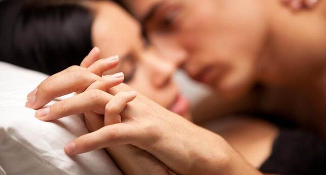 Sexo: 10 caricias sexuales para alcanzar el placer con tu pareja