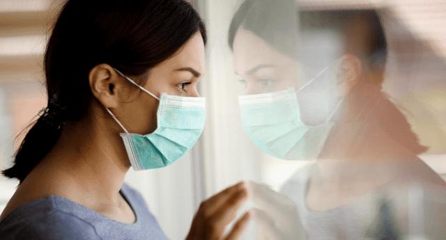 El estrés creado por el coronavirus va a durar mucho tiempo y todavía está por ver cuáles serán los efectos a largo plazo en la salud mental.