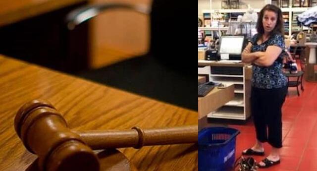 EE. UU.: condenada a 30 días de cárcel por toser en la cara a una mujer con tumor cerebral.