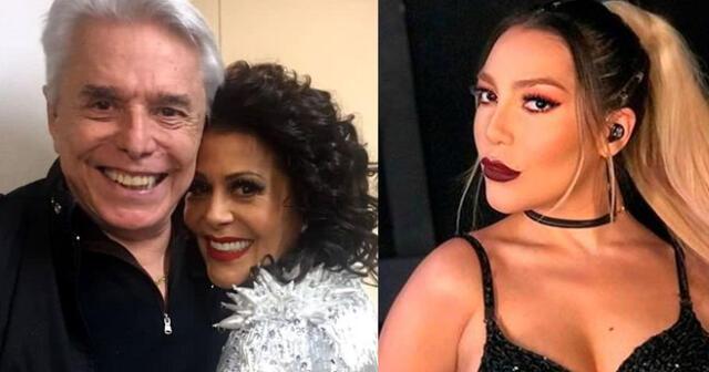 Alejandra Guzmán se pronuncia tras acusaciones de su hija Frida Sofía por abuso sexual.