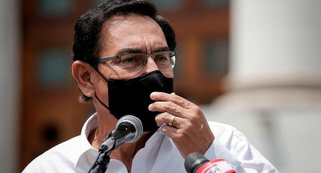 El candidato al Congreso tiene impedimento de salida de la capital por orden del Poder Judicial.