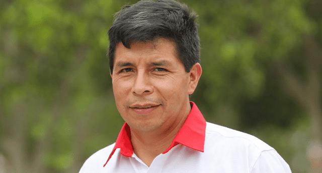 Pedro Castillo tiene el primer lugar según resultados de IPSOS en el Flash Electoral