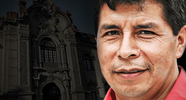 Pedro Castillo recordó que es agricultor y no descuidará sus responsabilidades en medio de una segunda vuelta electoral.
