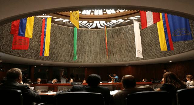 Perú Libre tendría representantes en el Parlamento Andino