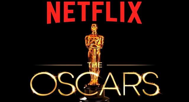Conoce cómo ver las películas de Netflix nominadas al Oscar 2021.