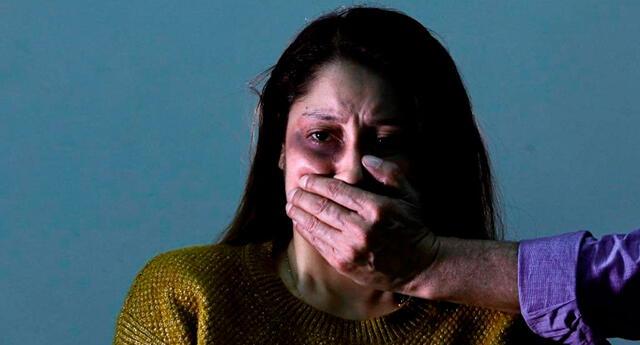 Casos de violencia contra la mujer van en aumento
