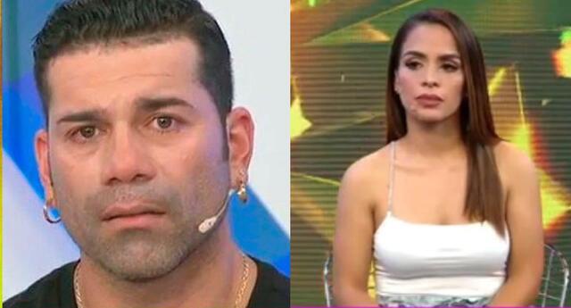 """Vanessa López sobre Tomate Barraza: """"Me ha llenando de cartas notariales, es un acoso"""""""