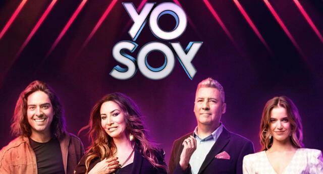 Jean Philippe Cretton, conductor de Yo Soy Chile, explicó que el canal Chilevisión decidió prevenir la llegada del coronavirus al set.