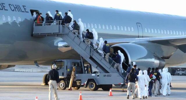 La nueva disposición busca que los extranjeros obtengan sus visas en sus países de origen.