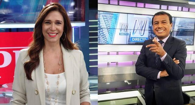 Verónica Linares se pronuncia sobre actual estado de salud de Jimmy Chinchay que padece COVID-19.