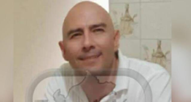 Dictan detención preliminar contra César Oscar La Barrera por feminicidio a su ex pareja e hija