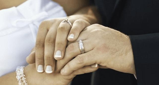 Taiwán: hombre se casa cuatro veces en un mes para poder conseguir vacaciones remuneradas.