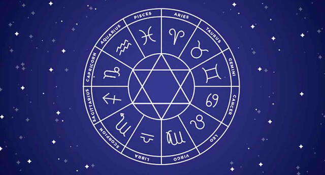 Horóscopo: Conoce qué depara en tu destino con los signos zodiacales.