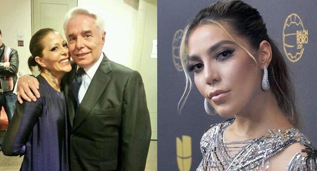 Hija de Alejandra Guzmán, Frida Sofía, anuncia proceso legal tras acusaciones de abuso