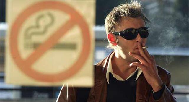 Asimismo, estudian aumentar la edad permitida para que una persona consuma el tabaco en el país en los próximos años.