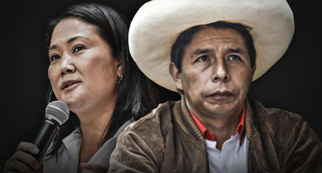 Conoce aquí las propuestas de los candidatos a segunda vuelta, Pedro Castillo y Keiko Fujimori