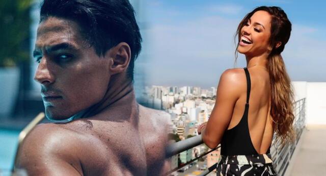 Facundo González reveló que el fin de la relación con Paloma Fiuza fue su peor día