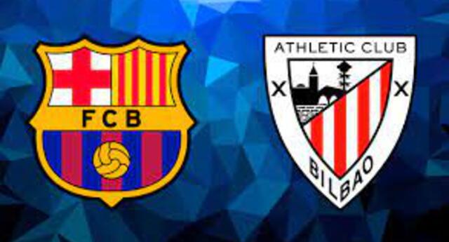 La final de Copa del Rey entre FC Barcelona vs Athletic Club de Bilbao luce muy igualada, pues ambos equipos tienen un gran nivel y buen sistema de juego.