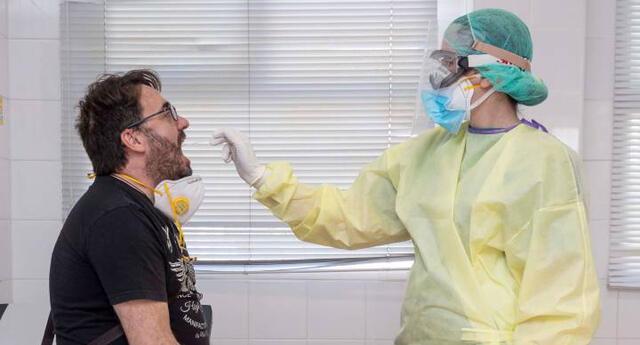 El coronavirus es una enfermedad con apenas un año en el mundo y cada día se va descubriendo mutaciones del virus.