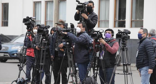 ANP pidió que se priorice a los periodistas en el Plan de Vacunación Contra el COVID-19.