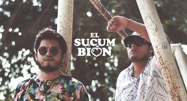 El Sucumbión
