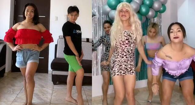 """Dayanita sobre Uchulú: """"La mejor persona que pude conocer sin hipocresía"""""""