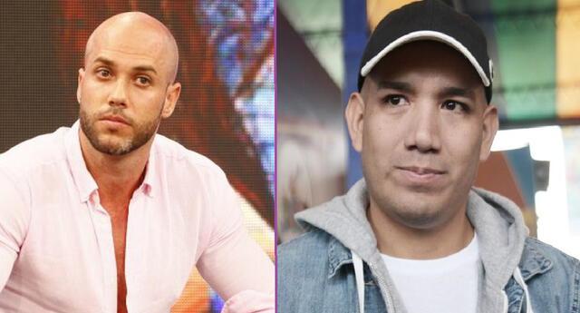 Bruno Agostini contó un supuesto abuso laboral en Esto es guerra contra su hermano Fabio Agostini.