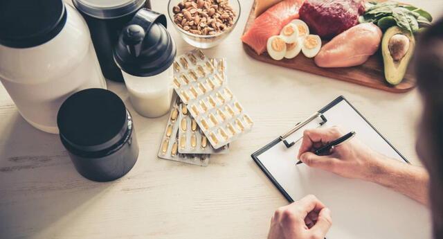 Los suplementos se han vuelto una herramienta para apoyar a una nutrición responsable.