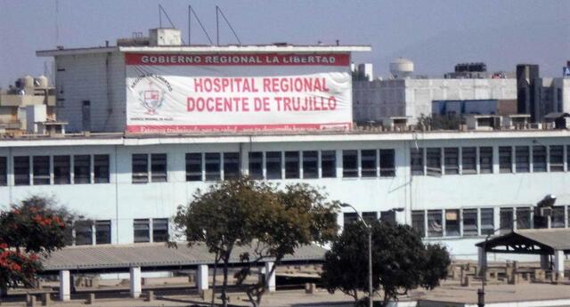 La Defensoría del Pueblo informó que una paciente en el Hospital Regional Docente estaba usando una cama UCI sin encontrarse grave.