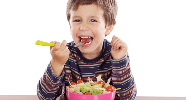 Estos alimentos ayudan a prevenir las enfermedades respiratorias típicas del otoño.
