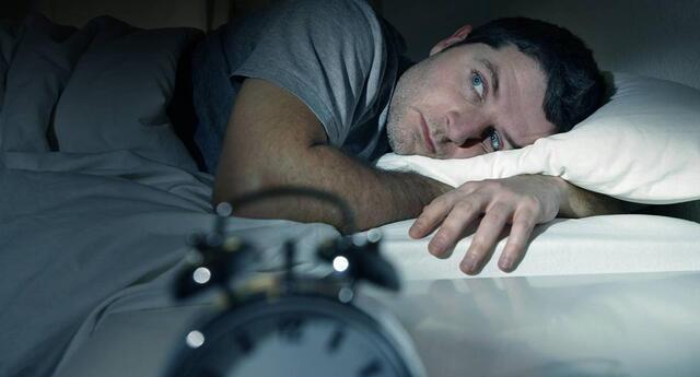 Todo lo que debes saber sobre las personas que se despiertan poco antes de los temblores.