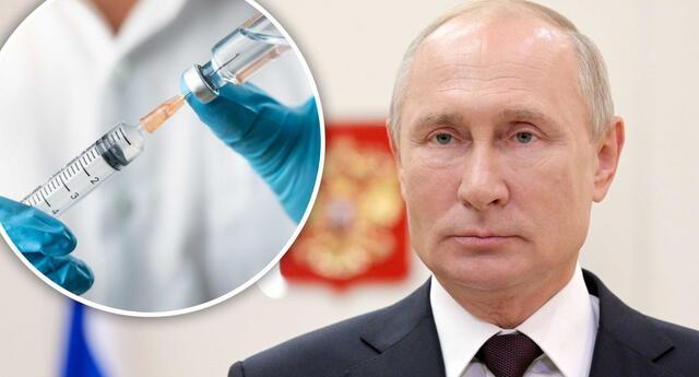 """El mandatario sostuvó que Rusia debe estar lista para desarrollar """"sus propios sistemas de prueba en 4 días""""."""