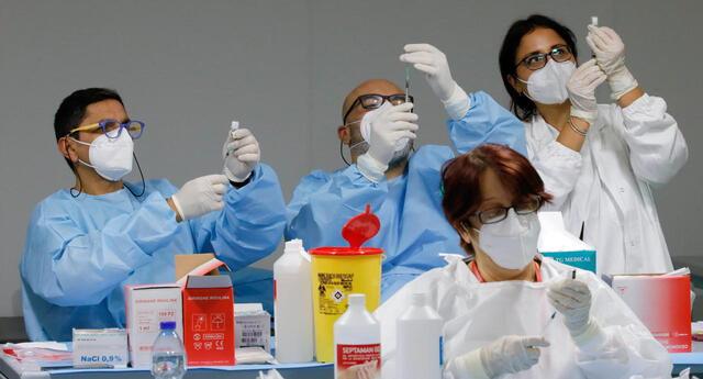 Los virus cambian constantemente, es algo normal en su ciclo de vida, es por esto que a lo largo de la pandemia del SARS-CoV-2 han mutado.