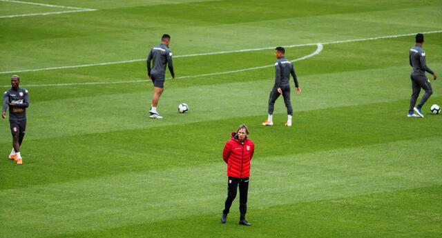 Selección peruana de Ricardo Gareca buscará su revancha en la Copa América 2021.