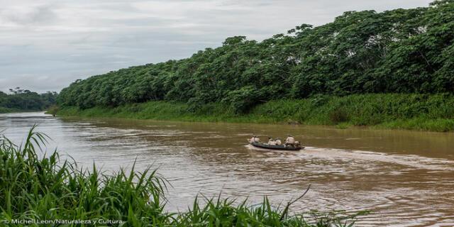 Más de 18 mil familias serían beneficiadas con creación del Área de conservación regional